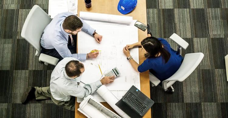 Jak zbudować idealny zespół do pracy?