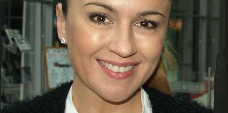Beata Tadla o utracie pracy w TVP