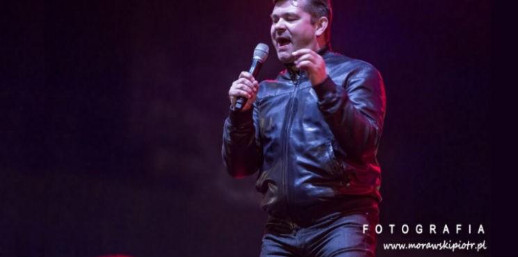 Zenon Martyniuk:  Sporo dziewczyn podkochiwało się we mnie, ale ja byłem raczej taki nieśmiały