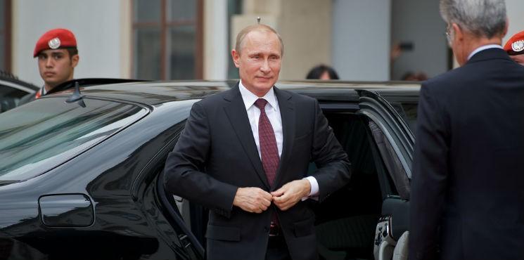 Dlaczego Putin złagodził reformę emerytalną?