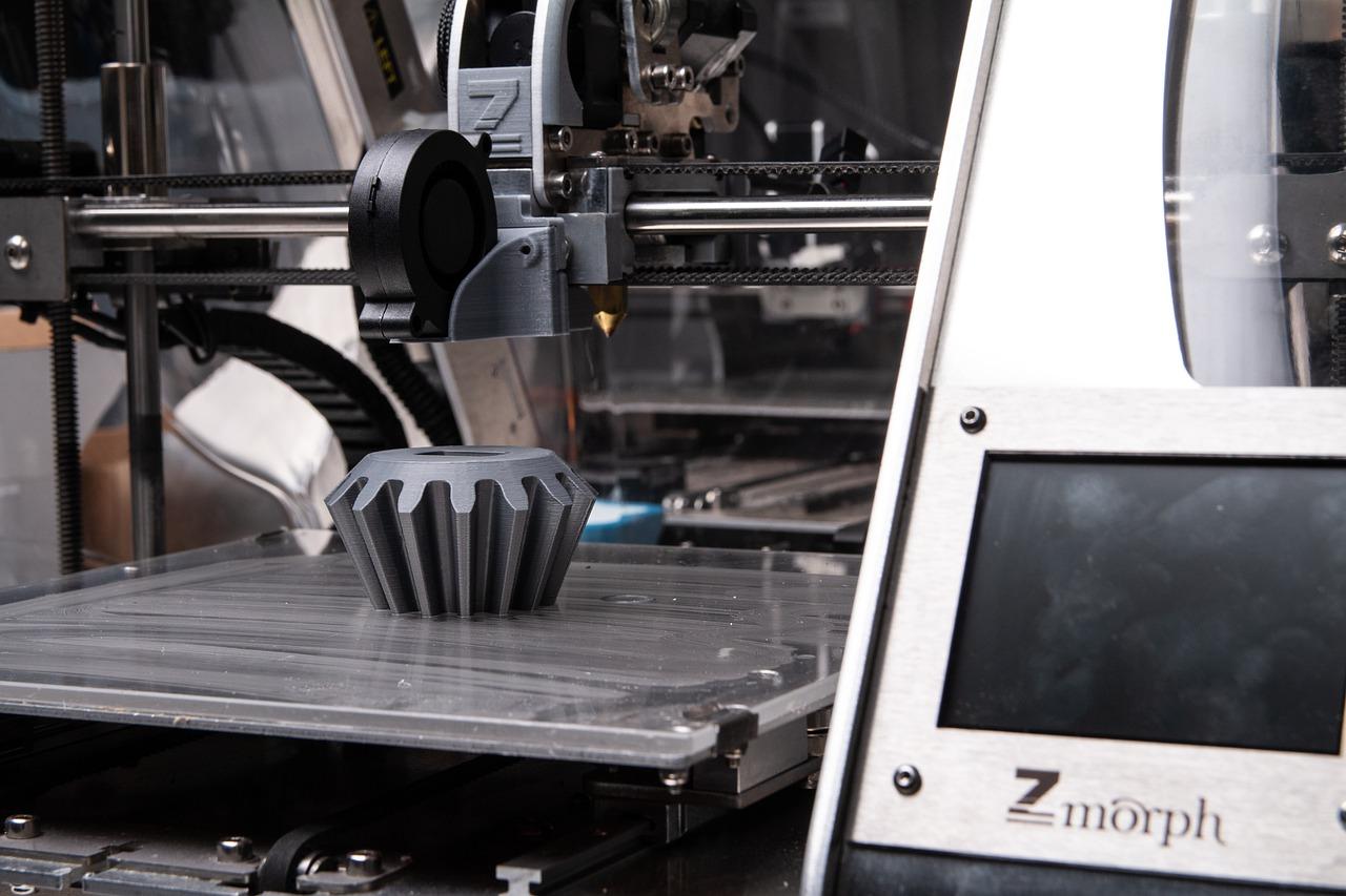 Drukarki przemysłowe – niezbędne nie tylko w produkcji