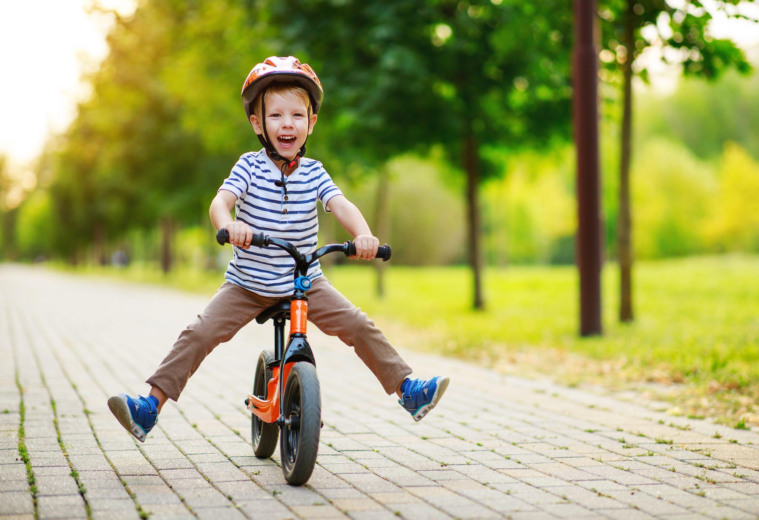Rowerki dla dzieci – rodzicu, nie popełnij błędu przy wyborze!