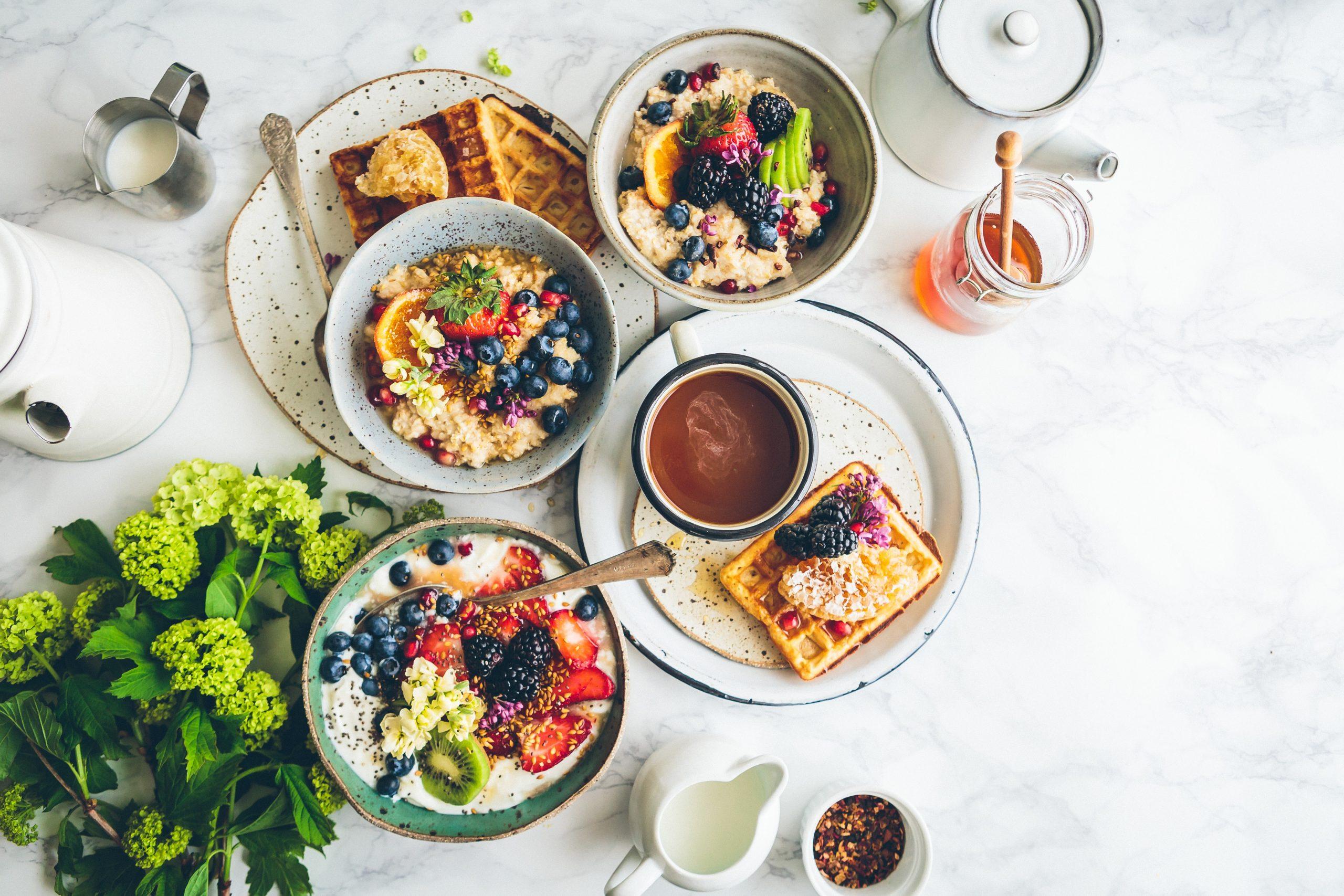śniadania dla aktywnych z Lewiatanem