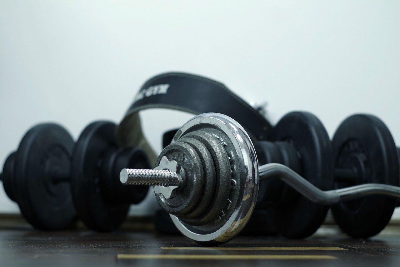 Sztangi -dlaczego warto z nimi trenować?