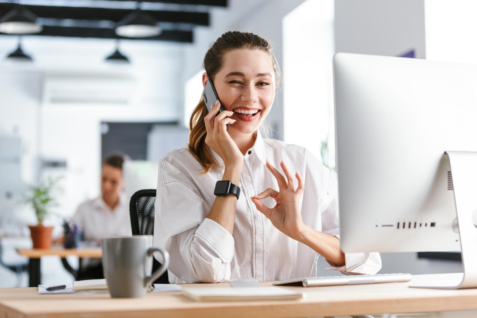 Porównanie systemów callpage dla firm